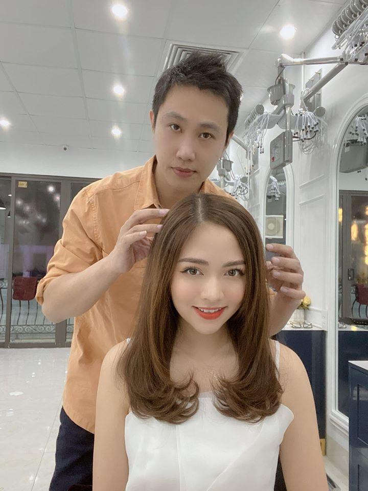 Top 8 Salon làm tóc đẹp và chất lượng nhất TP. Sa Đéc, Đồng Tháp