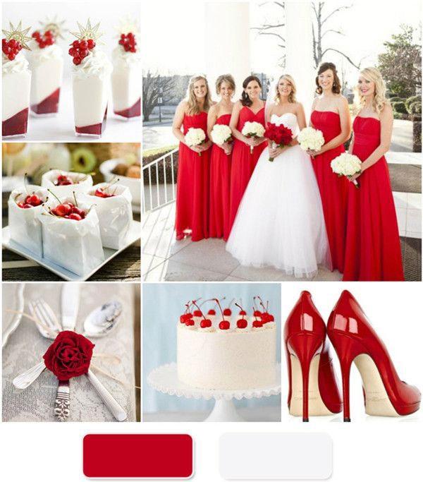 Top 12 Màu sắc đám cưới theo cung hoàng đạo
