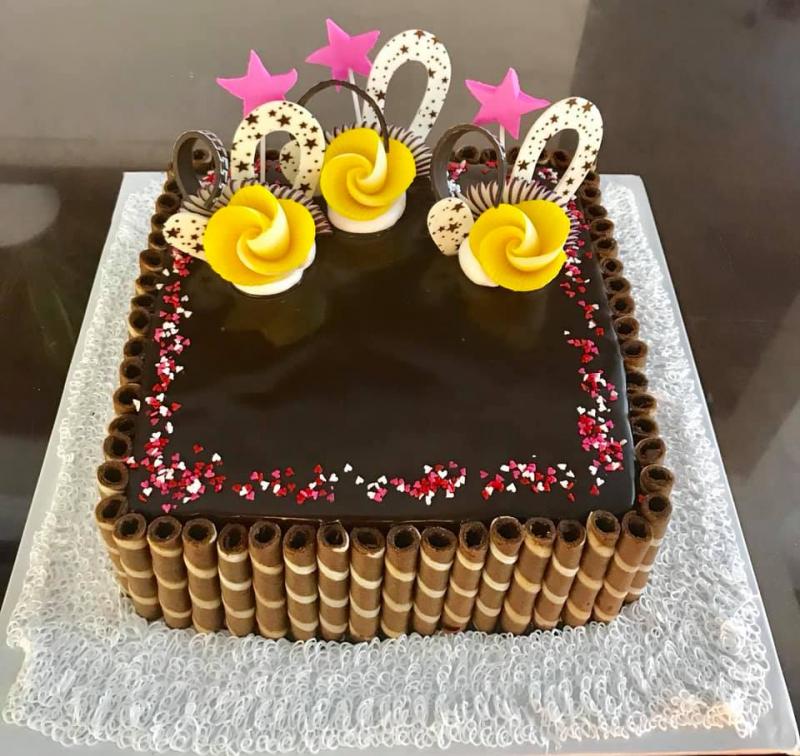 Top 4 Tiệm bánh sinh nhật ngon và chất lượng nhất Phú Yên