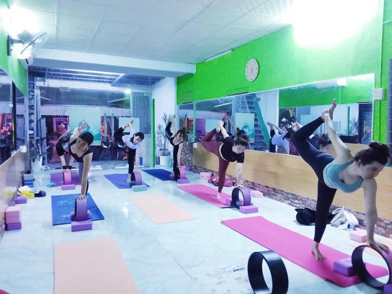 Top 8 Phòng tập Yoga uy tín và chất lượng nhất Phan Thiết