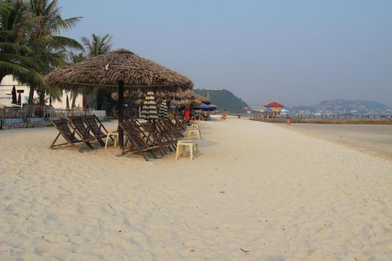 Top 10 Bãi biển thu hút khách du lịch nhất mùa hè