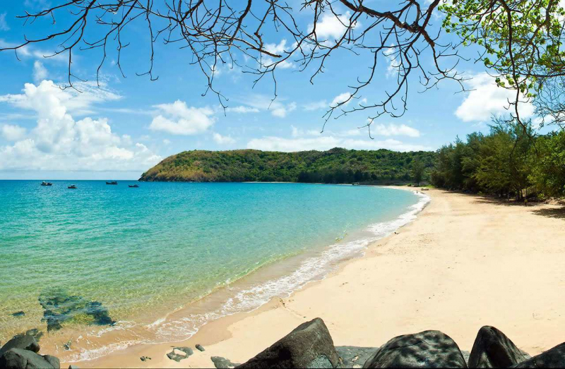 Top 11 địa điểm du lịch nổi tiếng tại Côn Đảo bạn không nên bỏ qua