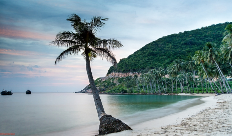 Top 13 Bãi biển hoang sơ ở Việt Nam không thể không đi