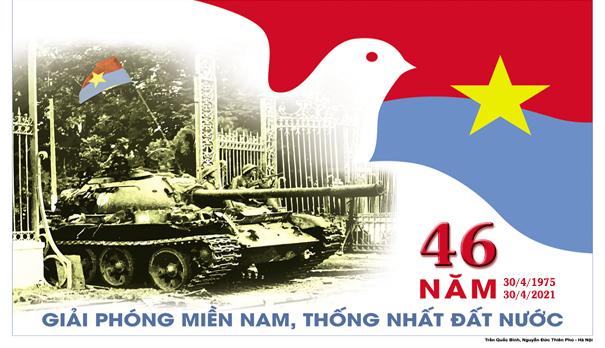 Top 3 Bài phát biểu kỷ niệm ngày giải phóng miền nam 30/4 hay nhất