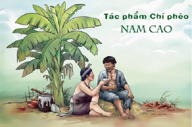Top 6 Bài văn Phân tích quá trình tha hóa của Chí Phèo trong tác phẩm Chí Phèo (Nam Cao)