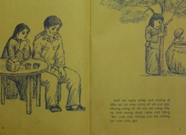 Top 13 Bài tóm tắt Tác phẩm Chiếc lược ngà (Nguyễn Quang Sáng) (Ngữ Văn 9) hay nhất