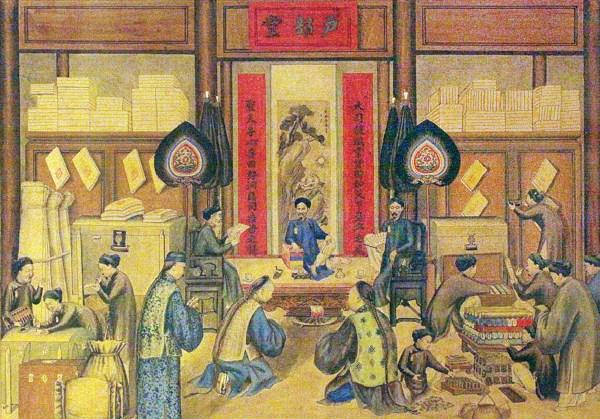 Top 6 Bài tóm tắt tác phẩm Chuyện cũ trong phủ chúa Trịnh (Phạm Đình Hổ) (Ngữ Văn 9) hay nhất