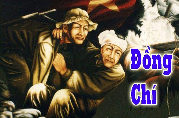 Top 12 Bài văn Đóng vai người lính kể lại bài thơ Đồng Chí của Chính Hữu (Ngữ Văn 9) hay nhất