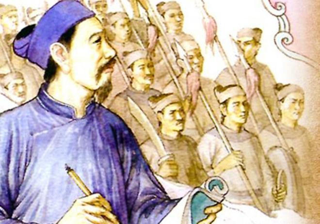 Top 5 Bài văn chứng minh Đại cáo bình Ngô là một bản tuyên ngôn độc lập của dân tộc (Ngữ Văn 10) hay nhất