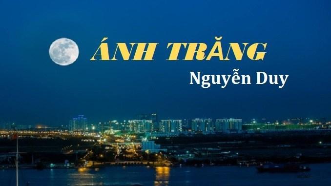 Top 5 Bài văn nêu suy nghĩ về vầng trăng trong bài thơ Ánh trăng của Nguyễn Duy (Ngữ văn 9) hay nhất