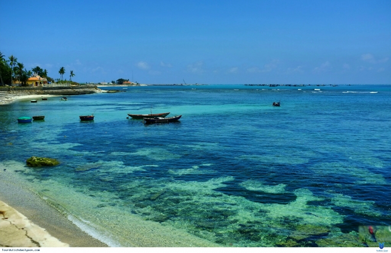 Top 10 Bài thơ hay về biển đảo