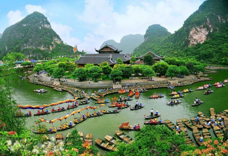 Top 20 Bài thơ hay của nhà thơ Trần Hải Lộc