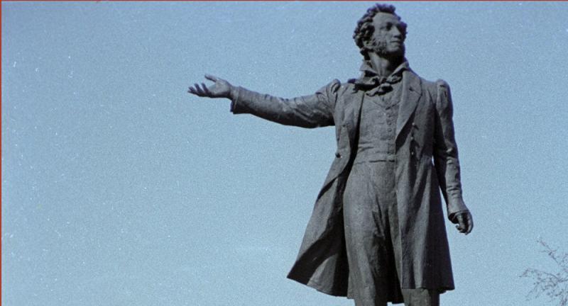 Top 10 Bài thơ hay của nhà thơ Nga Pushkin