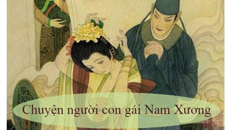 Top 5 Bài văn Phân tích nhân vật Trương Sinh trong Chuyện người con gái Nam Xương của Nguyễn Dữ (Ngữ văn 9) hay nhất