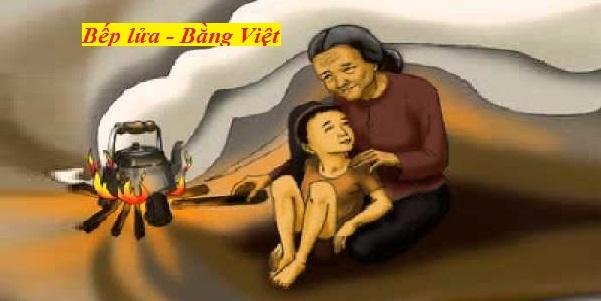Top 5 Bài văn Phân tích khổ 3 bài thơ Bếp lửa – Bằng Việt (Ngữ văn 9) hay nhất