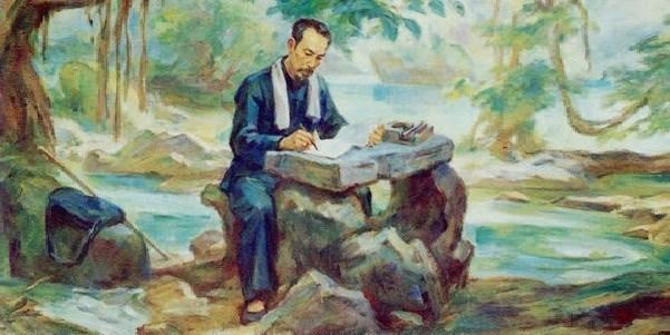 """Top 12 Bài văn phân tích bài thơ """"Tức cảnh Pác Bó"""" của Hồ Chí Minh hay nhất"""