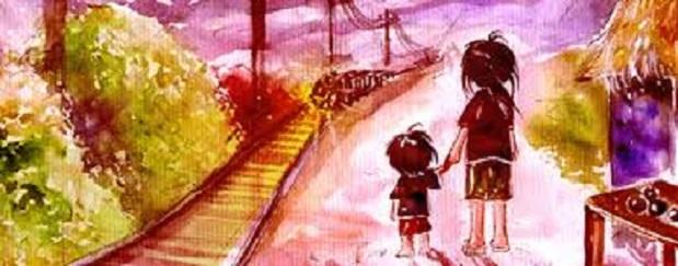 """Top 10 Bài văn phân tích cảnh đợi tàu của chị em Liên trong truyện ngắn """"Hai đứa trẻ"""" của Thạch Lam"""
