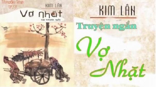 """Top 10 Bài văn phân tích tình huống truyện độc đáo trong truyện ngắn """"Vợ nhặt"""" của Kim Lân"""