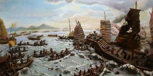 """Top 8 Bài văn phân tích hình tượng nhân vật khách trong """"Phú sông Bạch Đằng"""" của Trương Hán Siêu"""