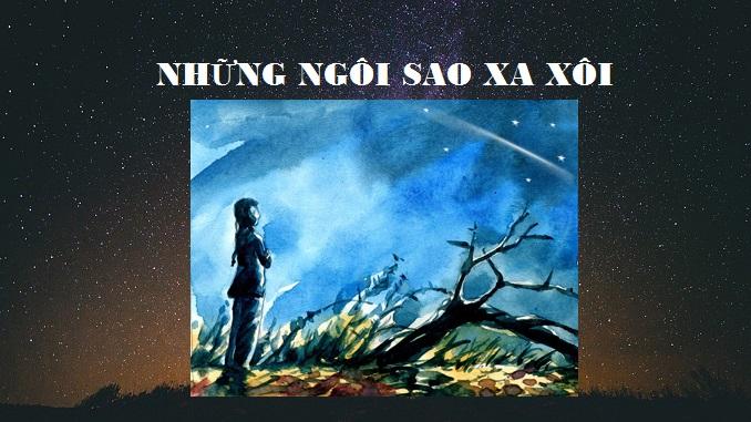 """Top 12 Bài văn phân tích nhân vật Phương Định trong """"Những ngôi sao xa xôi"""" của Lê Minh Khuê"""