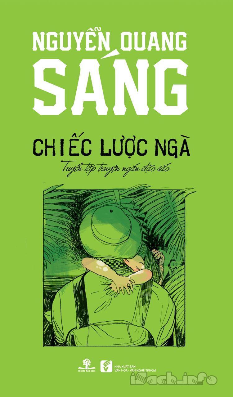 """Top 10 Bài văn phân tích tác phẩm """"Chiếc lược ngà"""" của Nguyễn Quang Sáng hay nhất"""