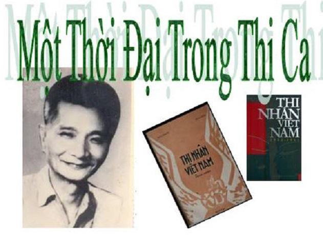 """Top 7 Bài văn phân tích tác phẩm """"Một thời đại trong thi ca"""" của Hoài Thanh"""