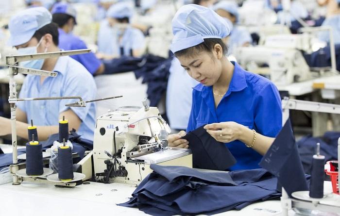 Top 6 Bài văn tả người thợ may đang làm việc (lớp 5) hay nhất
