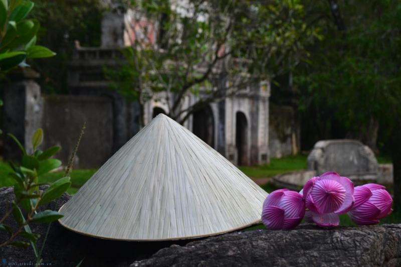 Top 15 Bài văn thuyết minh về chiếc nón lá hay nhất