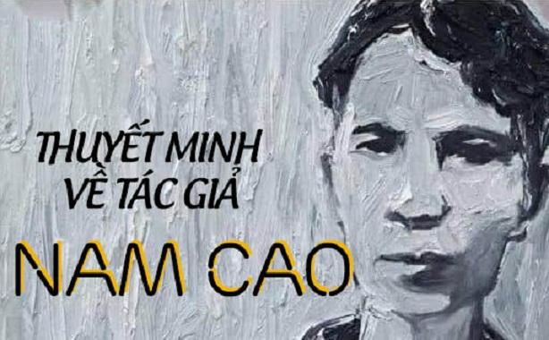 Top 10 Bài văn thuyết minh về tác giả Nam Cao (lớp 8) hay nhất