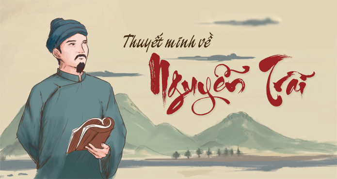 Top 13 Bài văn thuyết minh về tác giả Nguyễn Trãi (lớp 8) hay nhất