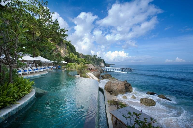 Top 15 Thiên đường biển đẹp nhất thế giới