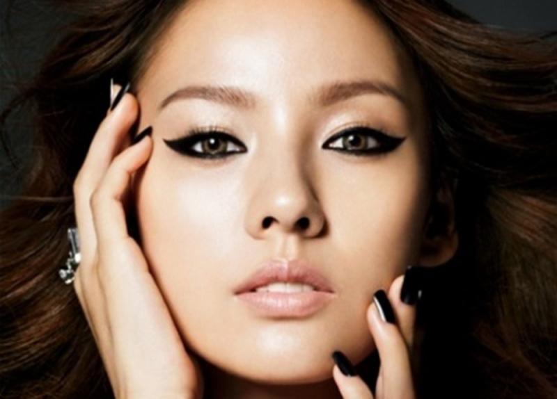 Top 10 Cách dùng kẻ mắt sai lầm các nàng hay mắc phải