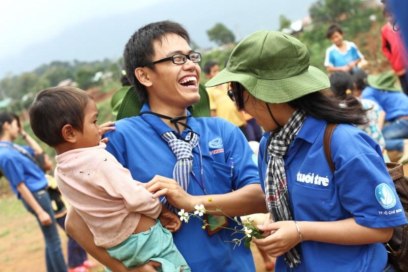 Top 20 Lý do bạn nên tham gia các hoạt động tình nguyện