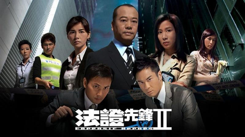 Top 14 Bộ phim hình sự Trung Quốc đáng xem nhất