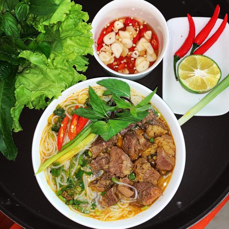 Top 10 Món ăn ngon nhất tại thành phố Vinh – tỉnh Nghệ An