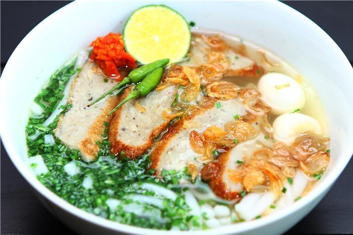 Top 10 Món ăn đặc sản ngon nhất ở Bình Thuận