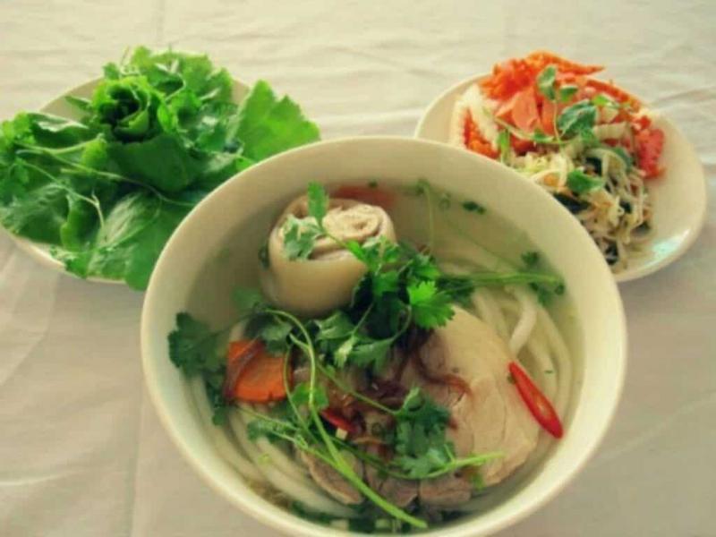 Top 5 Quán bánh canh ngon nhất ở Tây Ninh