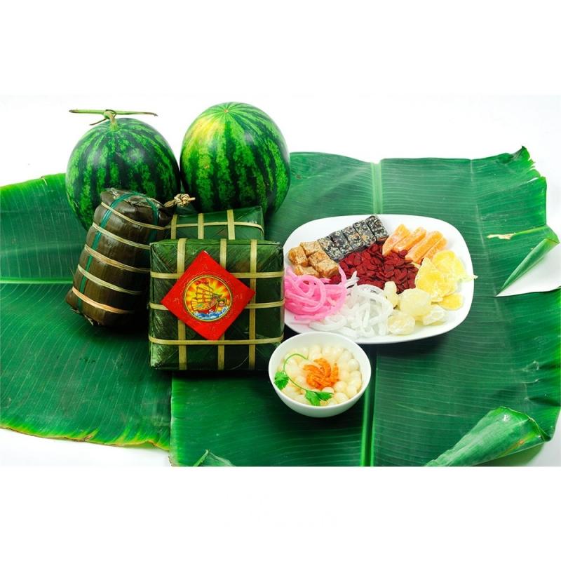 Top 18 Món bánh truyền thống của Việt Nam