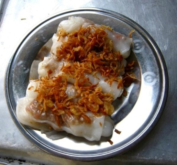 Top 14 Món ăn sáng hấp dẫn nhất tại Thanh Hóa