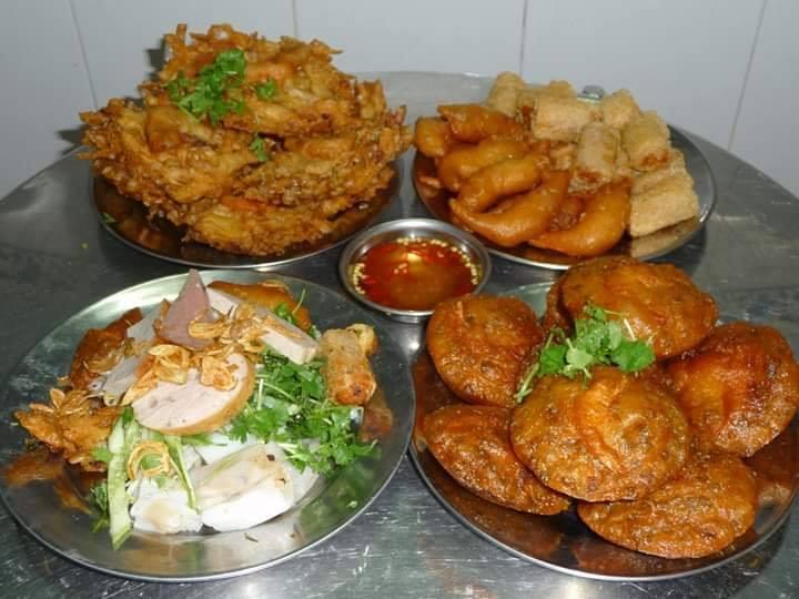 Top 5 Địa điểm bán bánh ướt ngon nhất ở Sài Gòn