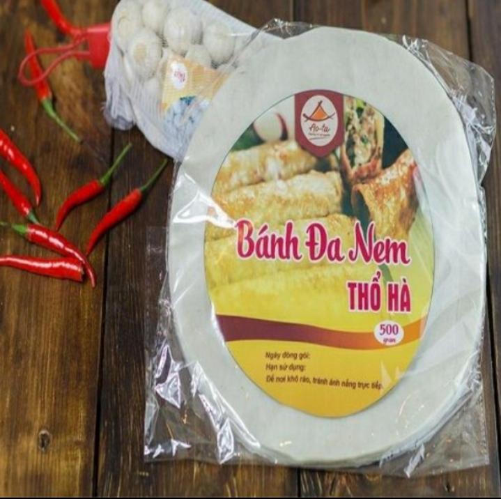 Top 12 Đặc sản nổi tiếng nhất của đất Bắc Giang
