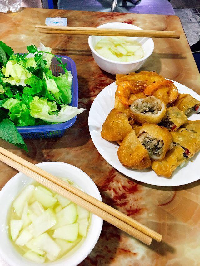 Top 15 Cửa hàng bánh gối ngon nhất tại Hà Nội