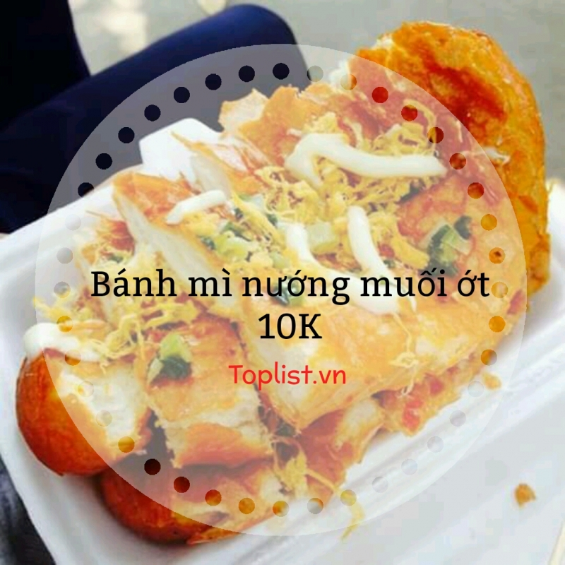 Top 15 Món ăn vặt dưới 20k hấp dẫn nhất tại Sài Gòn