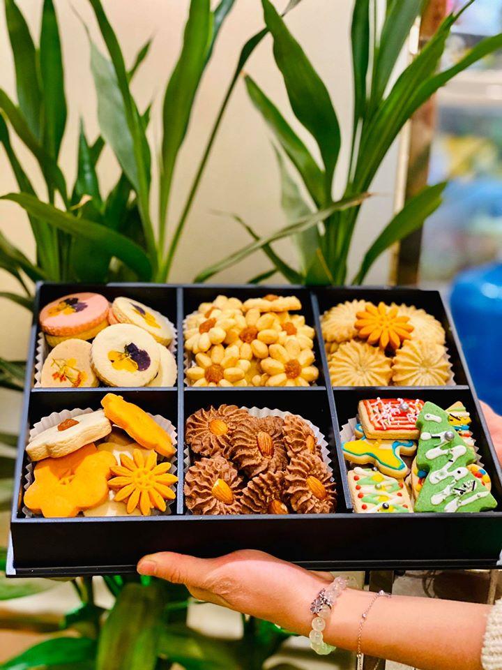 Top 12 Tiệm bánh handmade ngon nhất tại Hà Nội