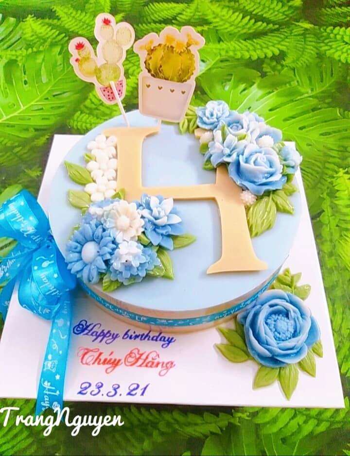 Top 8 địa chỉ nhận làm bánh sinh nhật rau câu ngon, chất lượng tại Gia Nghĩa, Đắk Nông