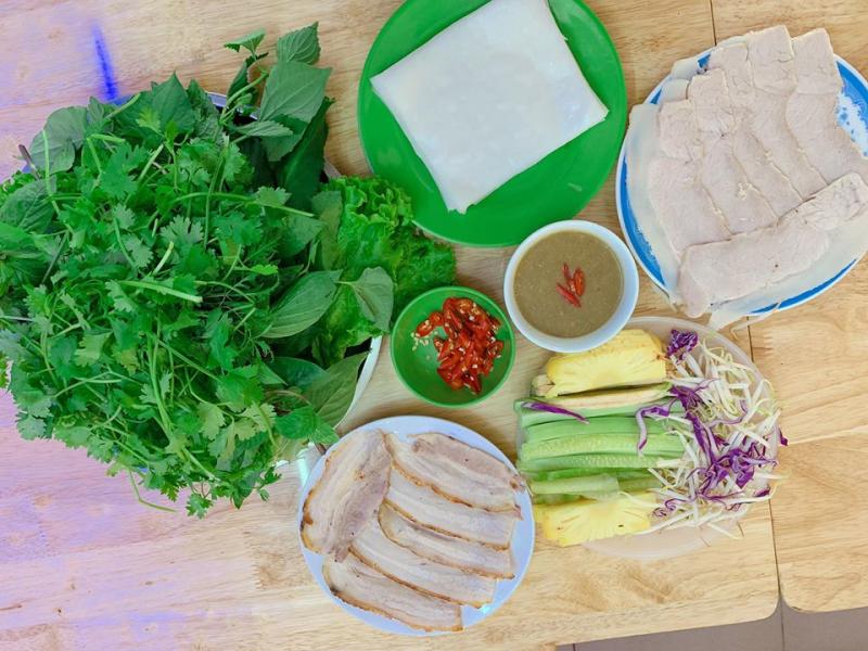 Top 8 Quán ăn ngon và chất lượng tại đường Nguyễn Ngọc Vũ, Hà Nội
