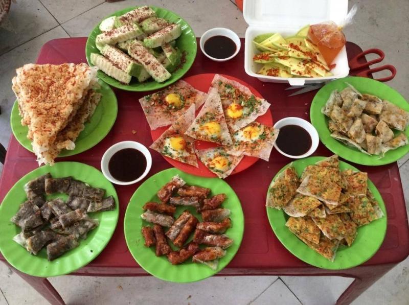 Top 10 Món ăn ngon làm ấm bụng vào mùa đông ở Đà Nẵng
