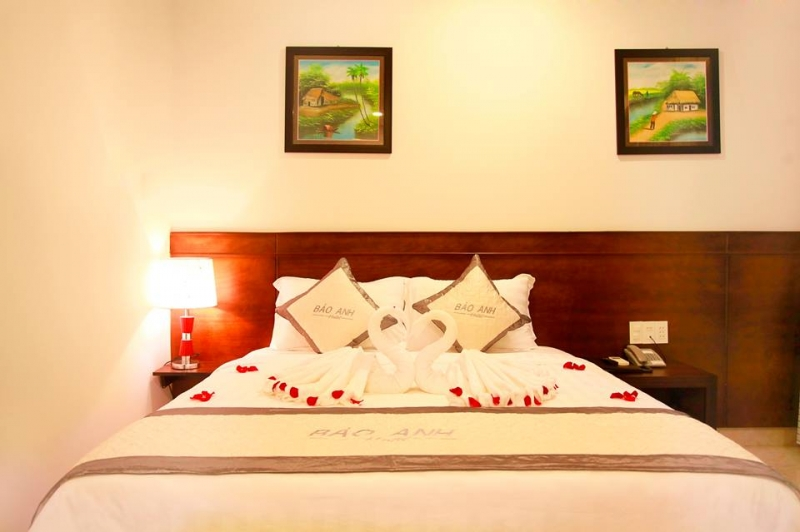 Top 7 Khách sạn gần biển giá rẻ tốt nhất tại Đà Nẵng