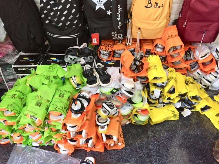 Top 5 Shop bán giày dép trẻ em đẹp và chất lượng nhất Huế