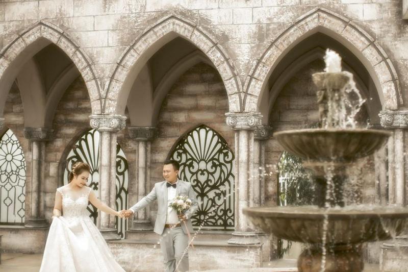 Top 9 Studio chụp ảnh cưới đẹp nhất TP Cao Lãnh, Đồng Tháp